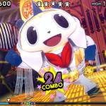 Persona 4 Dancing - 5