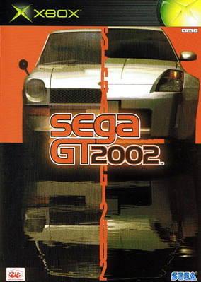 SegaGT2002_Xbox_JP_Box