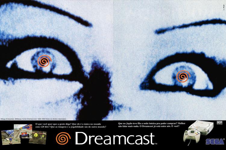 dreamcastad