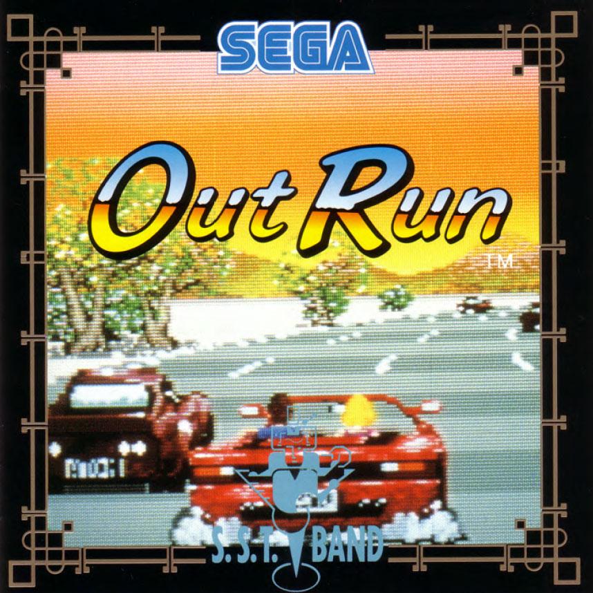 Review: 3D Out Run (Nintendo 3DS) » SEGAbits - #1 Source for