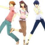 Persona 4 Dancing - True Ending Costume DLC
