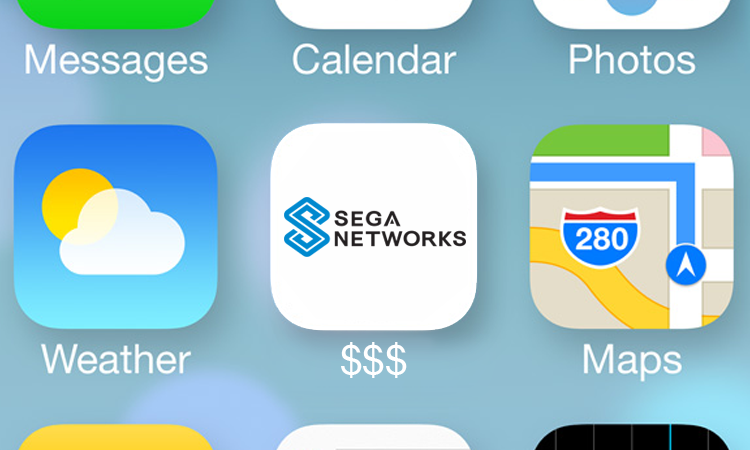 SEGANetworksMoney