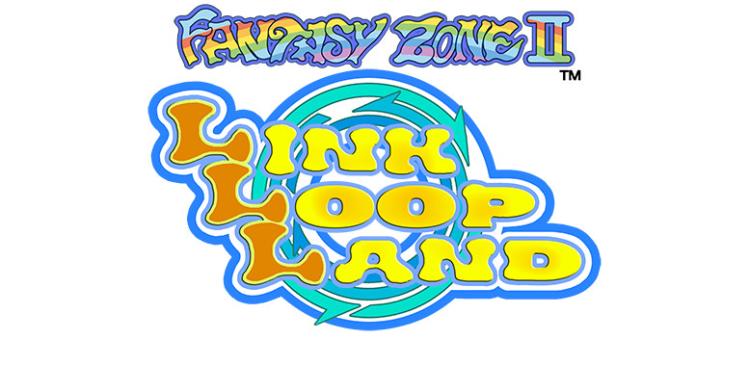 FantasyZoneIILoop