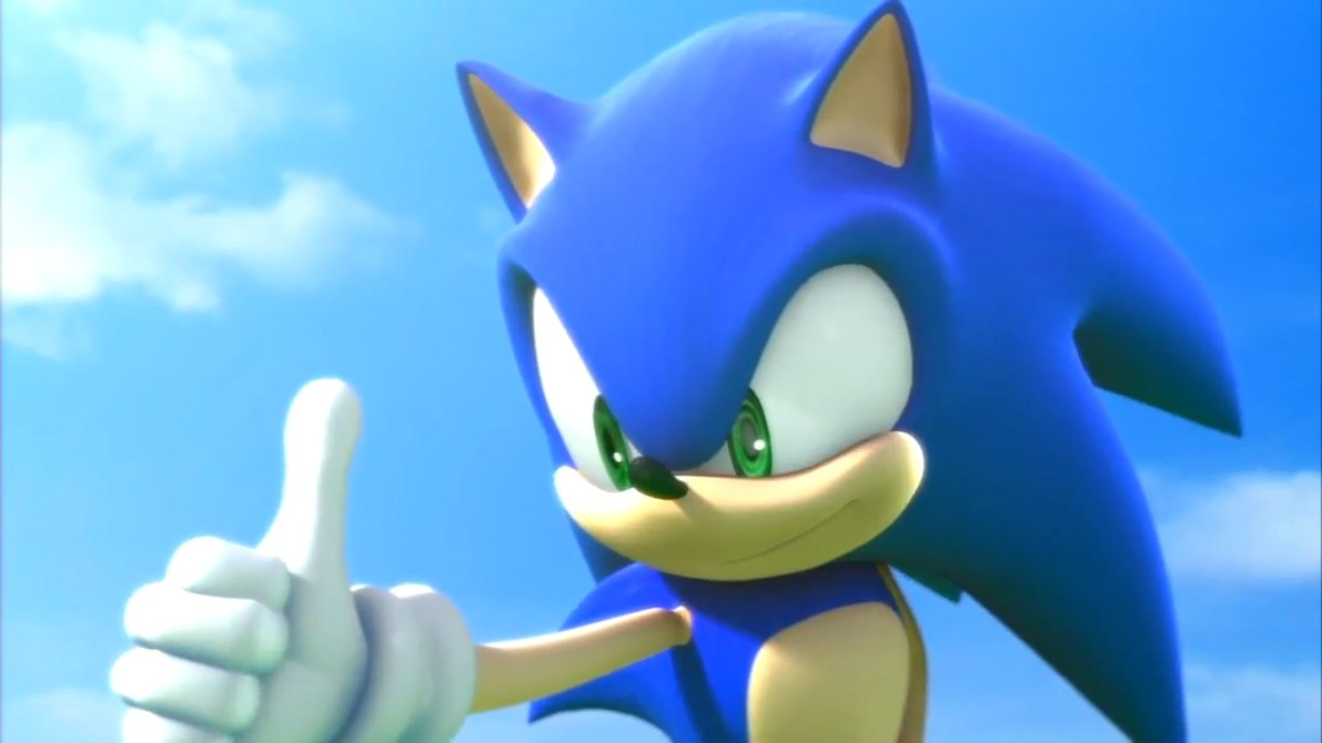 Leaked Sony Pictures E Mails Show Excitement For Sega S Sonic