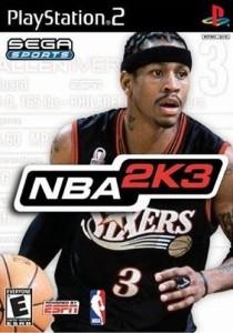 NBA2K3