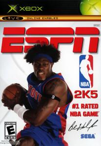NBA2k5