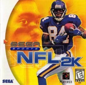 NFL2K