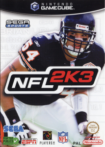 NFL2k3
