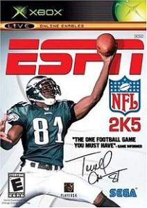 NFL2k5