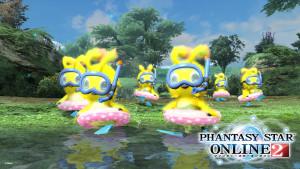 Phantasy Star Online 2 2