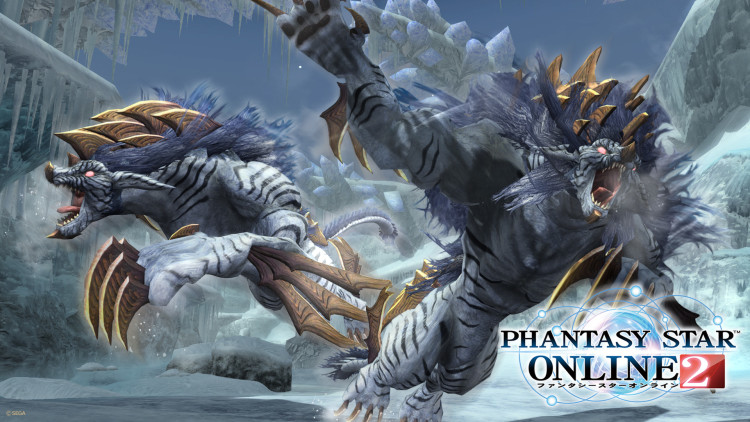 Phantasy Star Online 2 3