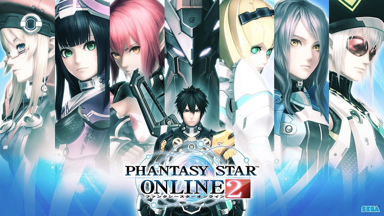 why sega refusing to localize phantasy star online 2 is a bad sign