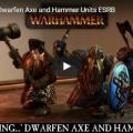 WarhammerDwarfenAXE!
