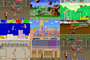 The System16 introduced in 1985 introduced some of Sega's first iconic games like Fantasy Zone, Shinobi and Golden Axe, and served the basis for Yu Suzuki's Hang On, as well the Mega Drive and Genesis consoles. You could consider the System16 the birth of Sega.