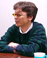 Noriyoshi Ohba