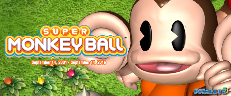 MonkeyBall15thAnniversary