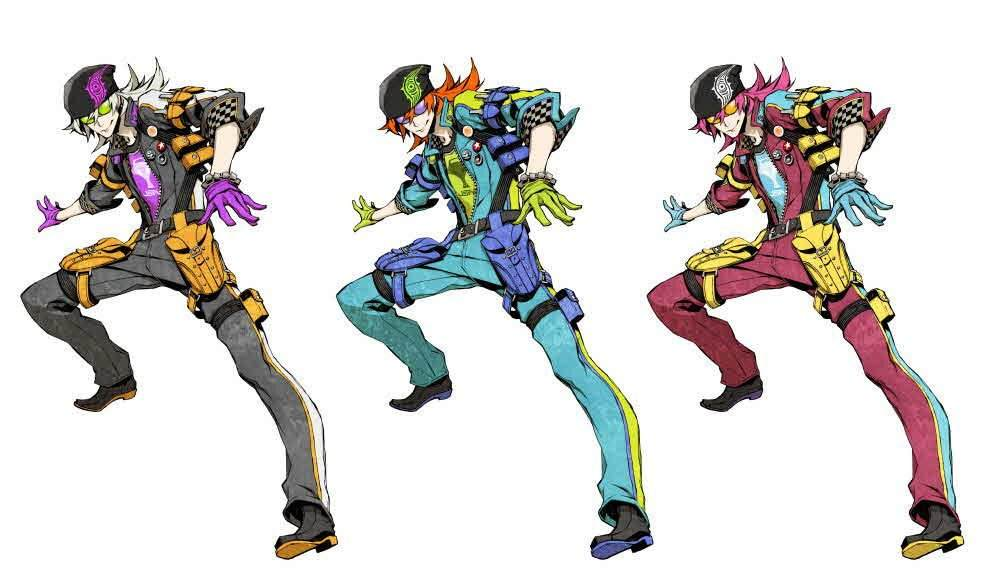 jet set radio future online game
