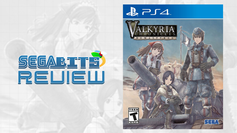 Valkyria Chronicles: Remastered 2019 pc game Img-1