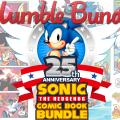 Sonic25thComicBundle