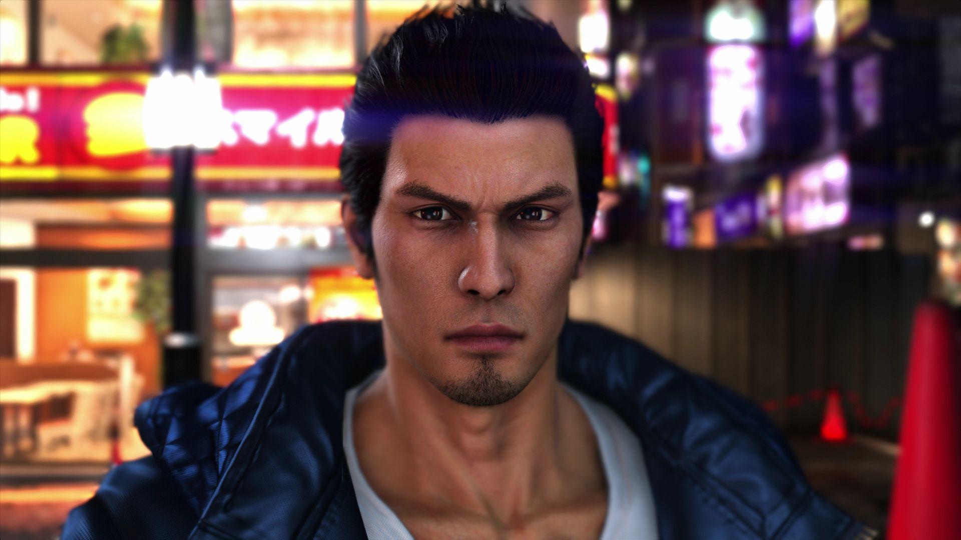 Yakuza 0 Segabits 1 Source For Sega News