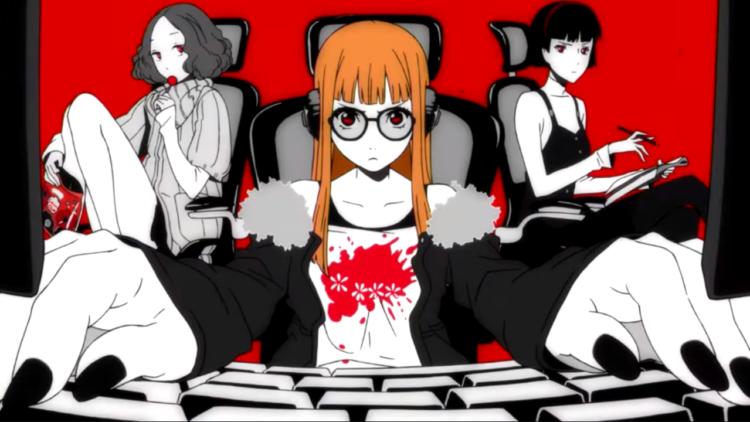 Persona5OpeningMovie