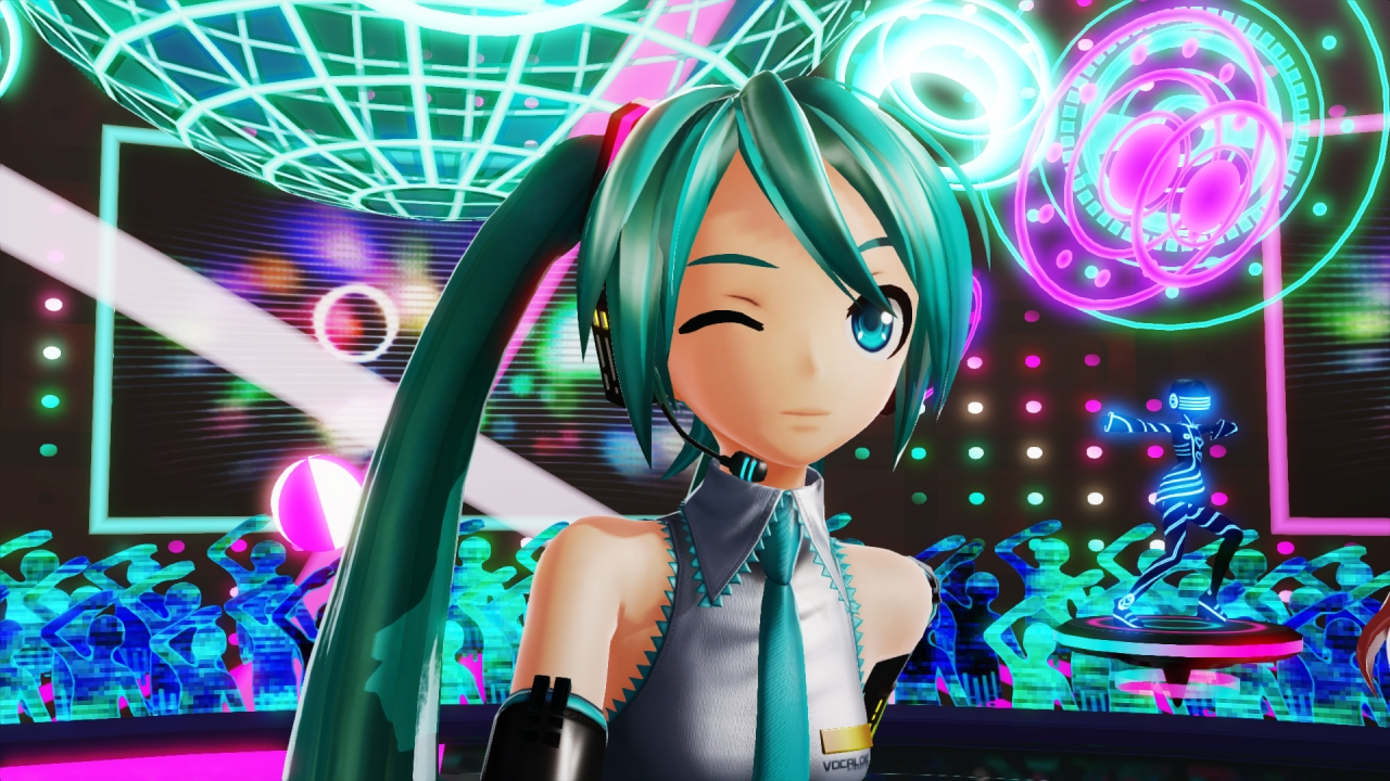 Review hatsune miku project diva x ps4 segabits 1 source for sega news - Hatsune miku project diva ...