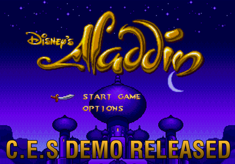 AladdinCESdemo