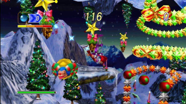 Christmas Nights HD
