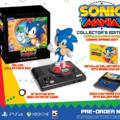 Sonic Mania Pre Order