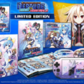 Superdimension Neptune VS Sega Hard Girls limited edition