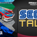 SEGA Talk Header Daytona