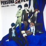 Persona Twentieth Anniversary FES