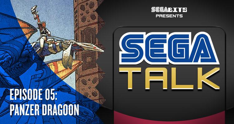 SEGA Talk Header PD