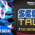 SEGA Talk NiGHTS