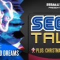 SEGA Talk NiGHTS