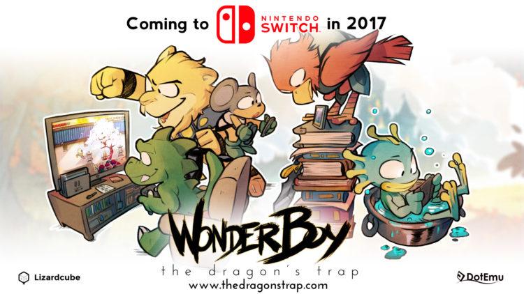 WonderBoyTheDragonsTrap-NintendoSwitch