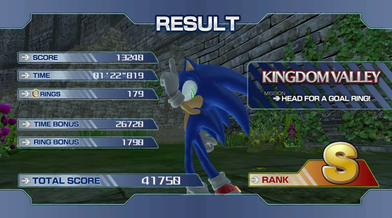 Interview: Gistix, team lead on fan made Sonic '06 Unity