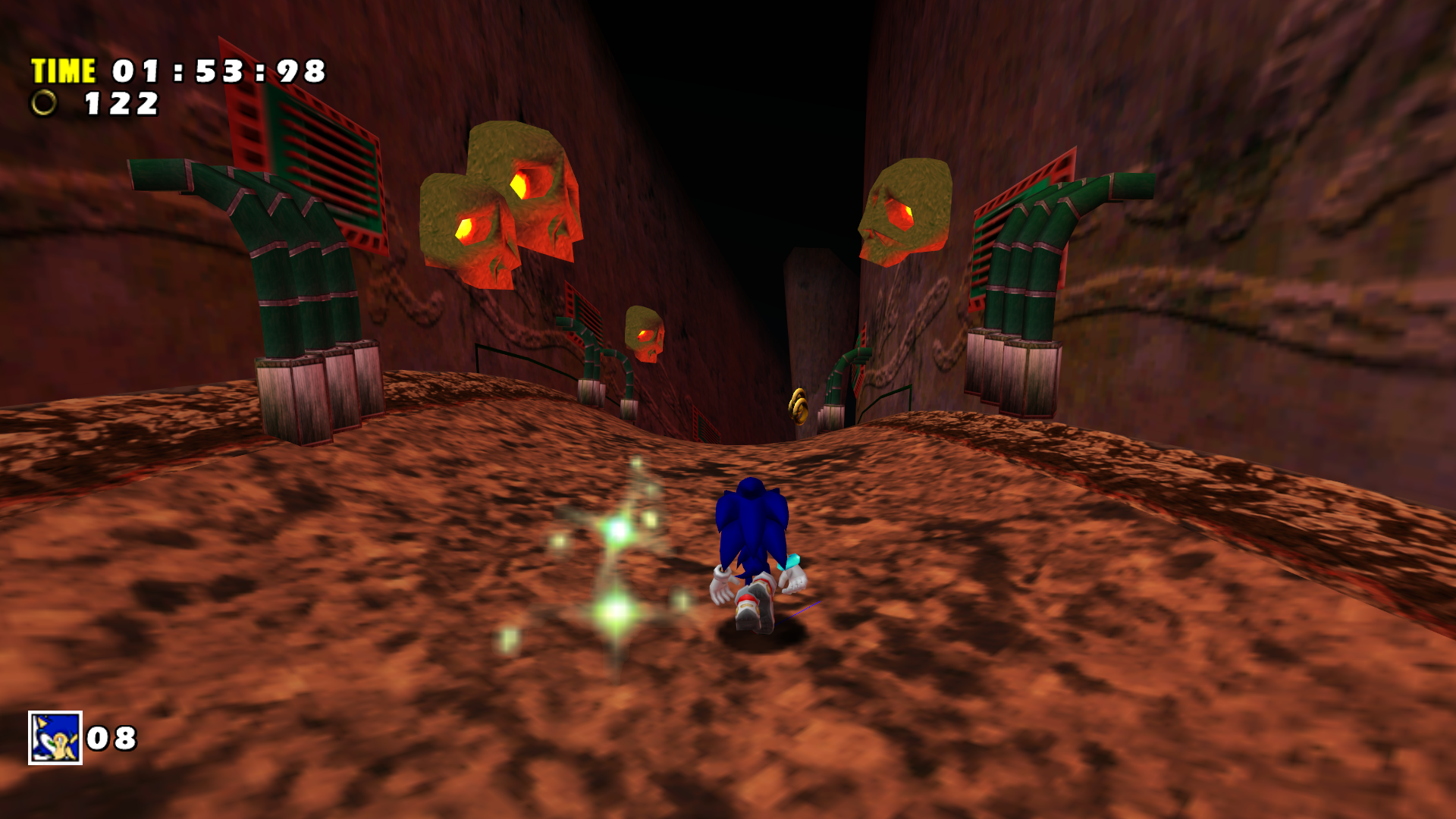 Sonic Adventure DX » SEGAbits - #1 Source for SEGA News