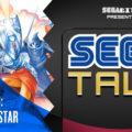 SEGA Talk Header 8