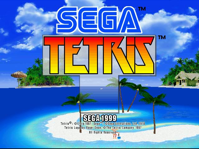 SegaTetris_title