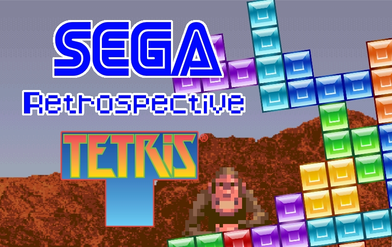 Tetris SEGA retrospective