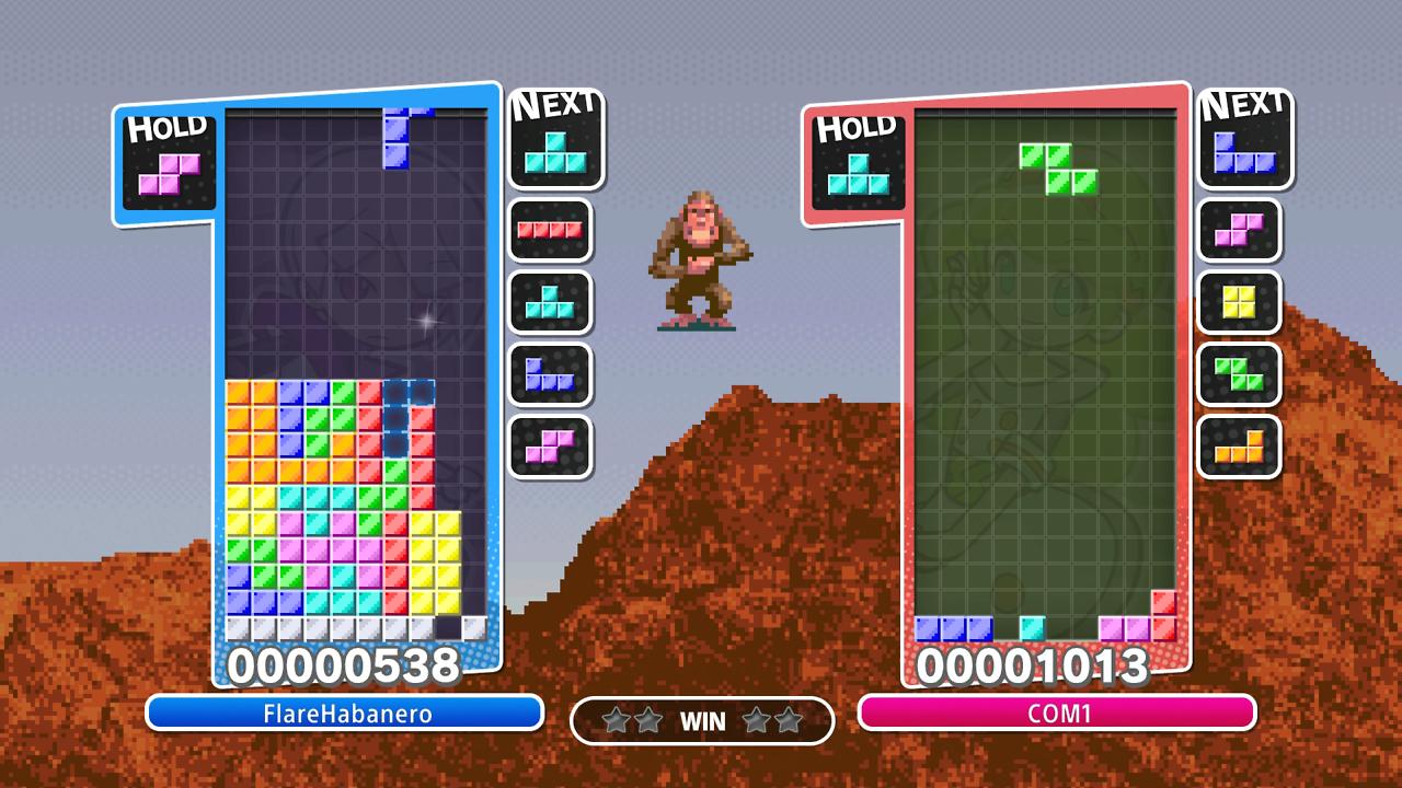 puyo puyo tetris reference