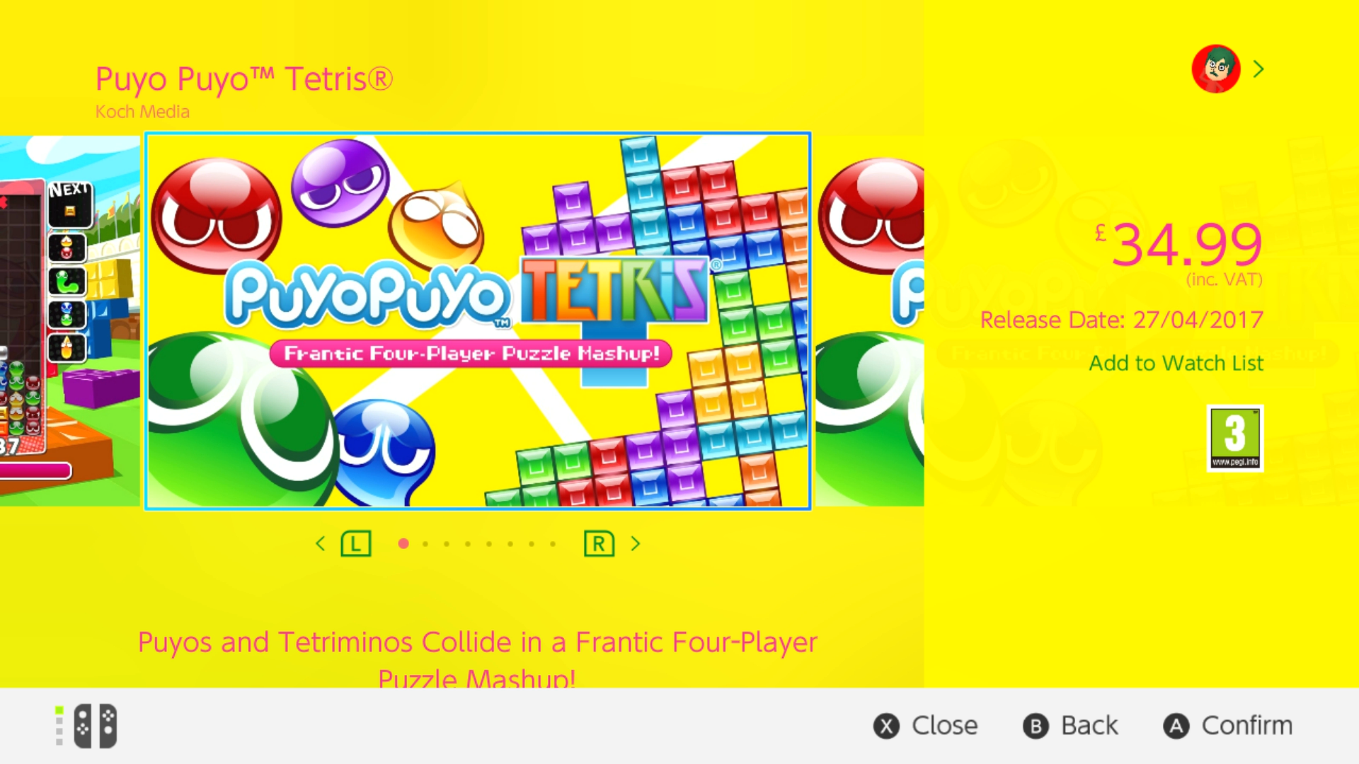 Puyo Puyo Tetris Screenshot 2017-04-11 10-07-58