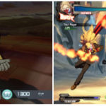 Low res Guilty Gear Xrd REV 2 screens of items