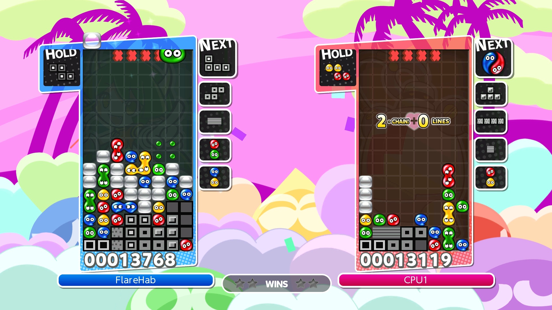 Puyo Puyo Tetris Screenshot 2017-05-03 17-37-03