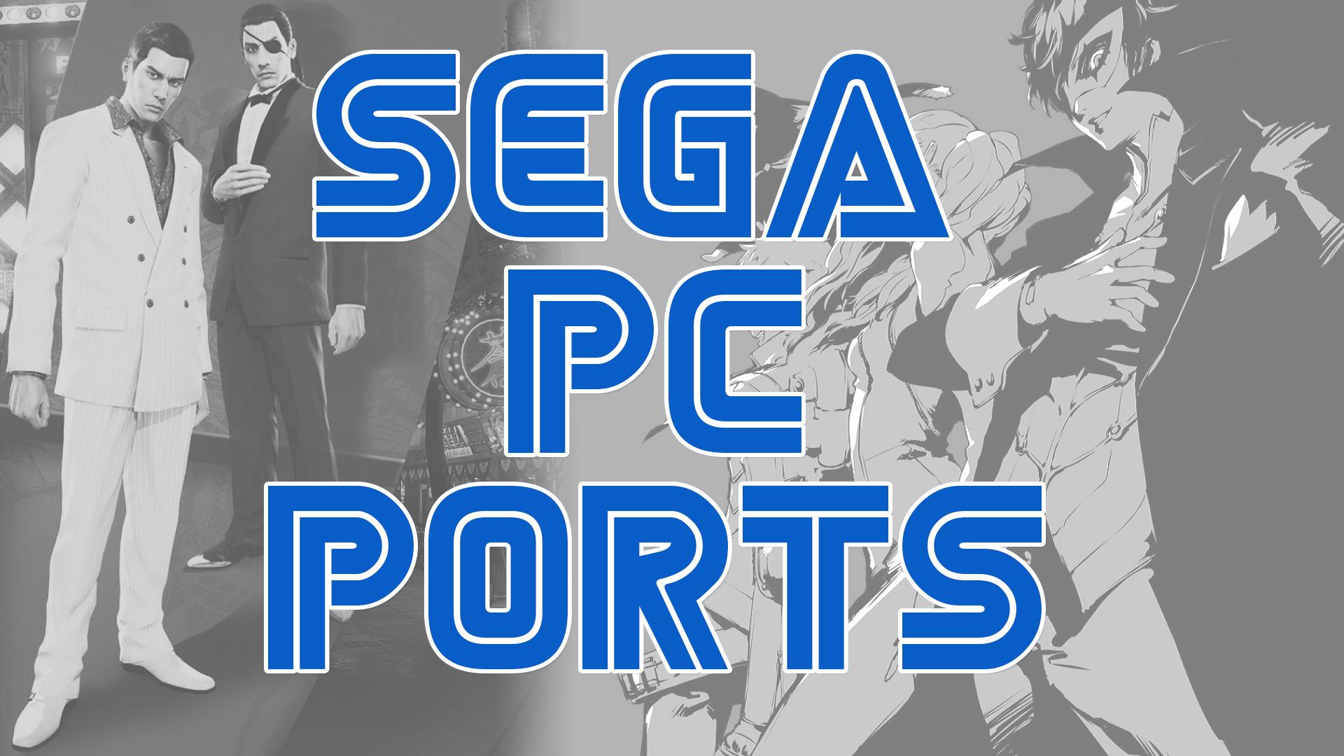 Persona 4 Golden » SEGAbits - #1 Source for SEGA News