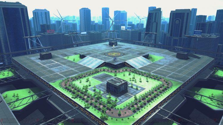 A-Certain-Magical-Virtual-On_City_Academy