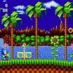 Sonic Mania Time Attack 01