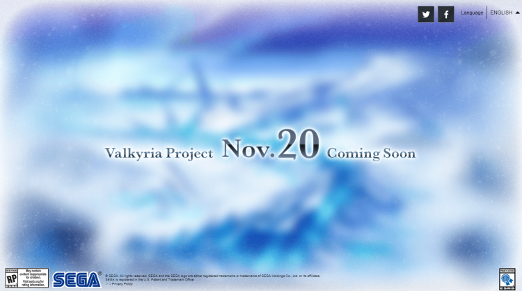 Valkyria Project