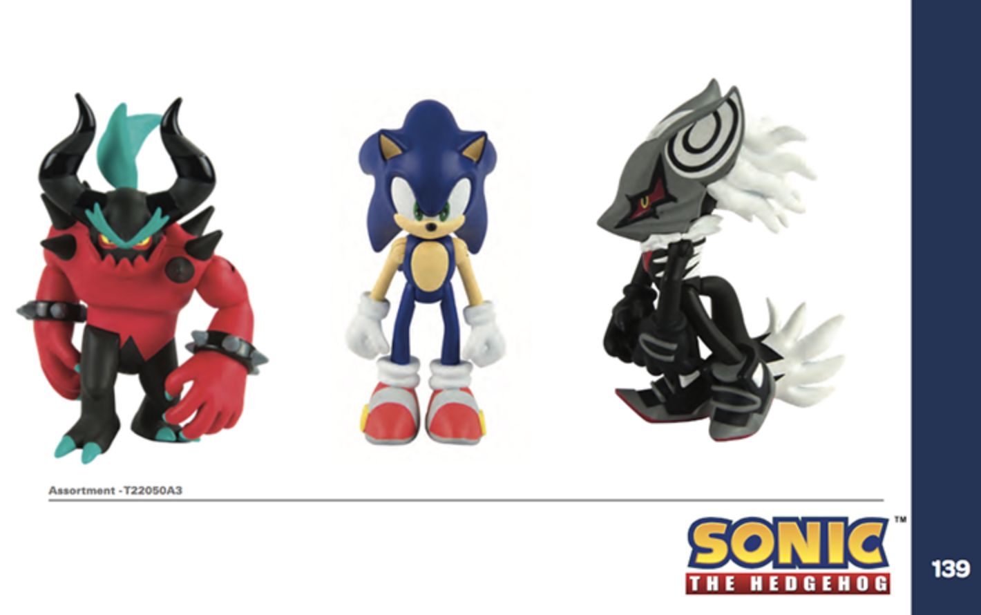 Tomy Reveals New Sonic The Hedgehog Action Figures Plush Toys And Comic Books For 2018 Segabits 1 Source For Sega News